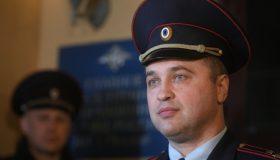 Уволенного после дела Голунова экс-пресс-секретаря ГУ МВД пристроили в мэрию Москвы