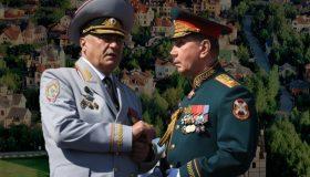 Итоги недели: миллиардная тайна сына Колокольцева и роскошная жизнь гвардейца Золотова