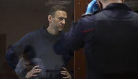 «Сушим сухари»: Навальный нашелся во владимирском СИЗО