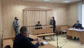 «Лесная мафия» в высших эшелонах: арестован советник губернатора Хакасии
