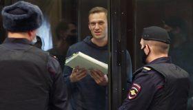 Итоги недели: безусловный срок Навального, окончательное ОПГ Фургала и стремительное следствие Меня
