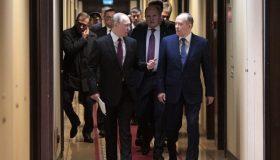 Крестный отец героя расследования Голунова: Кремль подтвердил назначение нового заместителя Бортникова