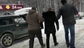 Занесенной в РОВД взятке ищут адресата: высокопоставленный полицейский из Башкирии отправился в СИЗО