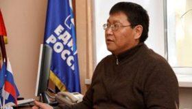Судимого за наркотики экс-депутата из Тувы опять задержали — теперь за хищение