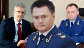 Итоги дня: губернатор Белозерцев за решеткой, новые полномочия Краснова и досрочное увольнение его подчиненного