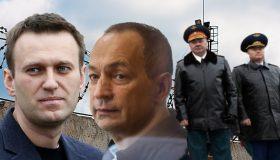 Итоги недели: взяточник-рекордсмен у Шойгу, беглый прокурор у Краснова и пересылки Навального и Шестуна