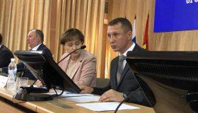 Расплата за поддержку Фургала: депутаты сместили спикера хабаровской думы