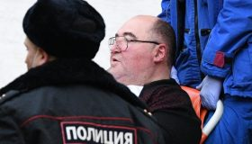 Из суда на носилках: арест фигуранта дела Белозерцева отложили на потом