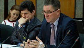 Помог главе правительства получить миллиарды: в Астрахани осудят экс-главу счетной палаты
