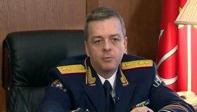 Новый зам Бастрыкина: Путин отправил главного следователя Петербурга в Москву