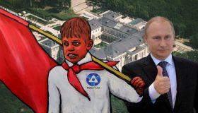 Итоги дня: Путин поставил задачи прокурорам, детский лагерь снесли ради «дворца», Госдума изменила правила госзакупок