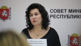 «** твою мать!» Глава Крыма «успокоил» министра культуры, выругавшуюся в прямом эфире