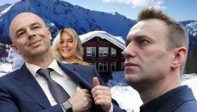 Итоги дня: персональный курорт Путина за 50 млрд, миллиарды «подруги Силуанова» и «оздоровительная» голодовка Навального