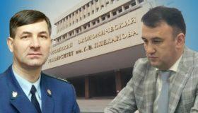 Кавказские университеты: премиальная коррупция и зачеты для своих