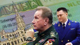 Итоги дня: Золотов и Краснов под санкциями, приговор за рекордную взятку в Минобороны, розыск прокурора по делу таможенника-миллионера