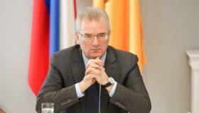 Полмиллиарда наличными: что нашли при обысках у губернатора Белозерцева