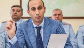 Отставка недели: лоббист из прокуратуры отстранен по отрицательным мотивам