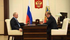 Слух недели: назначение зама Бортникова как старт переформатирования силового блока