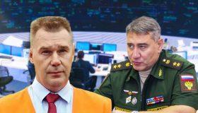 Итоги дня: путинская ротация генералов, афера энергетиков на 10 миллиардов и взятка новосибирского замминистра