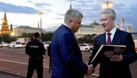 Итоги недели: потерянные миллиарды Колокольцева, родственная реновация Собянина и золотой забор патриарха