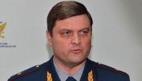 Первый пошел: Путин уволил замглавы ФСИН Рудого