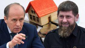 Итоги недели: Бортников подчищает доходы, Кадыров ставит  рекорды, Краснов игнорирует Бастрыкина