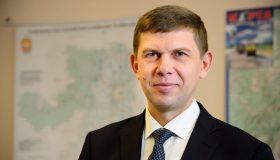 Первого замминистра строительства Челябинской области отправили в СИЗО