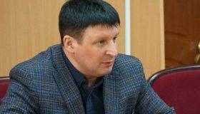 После давления на журналистов: глава города на Сахалине уволился по просьбе губернатора