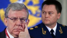Итоги недели: Краснов увеличивает штат, Колокольцев ротирует кадры, Кудрин жалуется на ковид