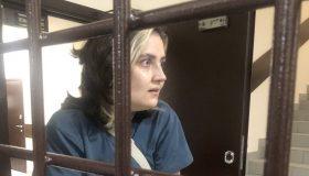 После жесткого задержания: журналистку «Ленты.ру» оштрафовали на 1 тысячу
