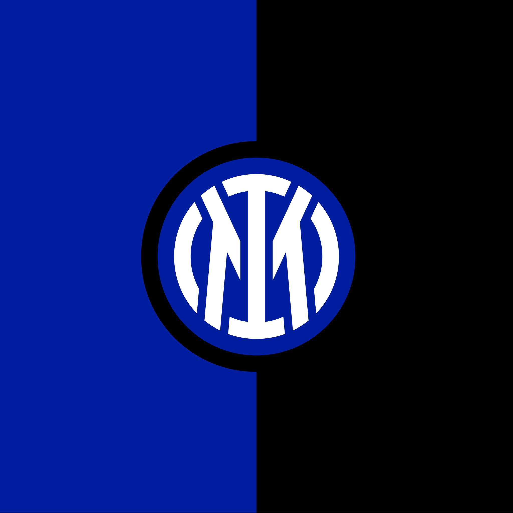 «Интер» представил новую эмблему