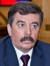 Человек дня: Сергей Шахрай