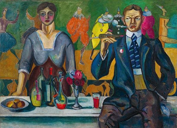 Главное в истории русского искусства