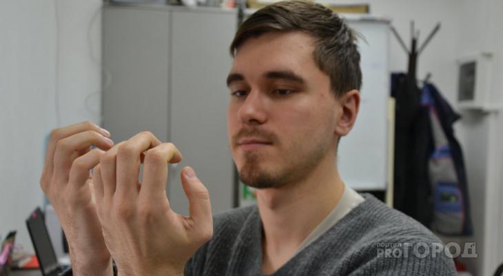 """""""Медленно сожмите пальцы"""": как пензенцу отвлечься от мысли о коронавирусе"""