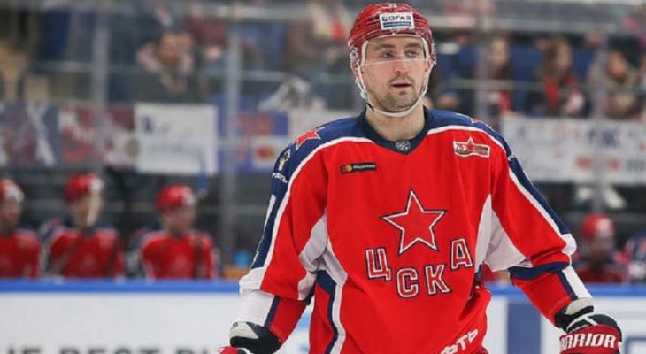 Россия одержала вторую победу в Чемпионате мира по хоккею с шайбой