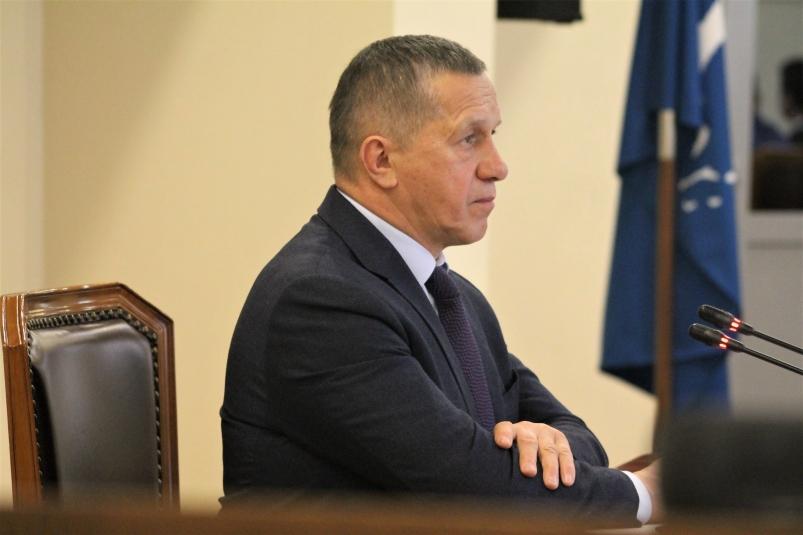 Юрий Трутнев назвал работу по привлечению инвестиций на Сахалине достаточно активной