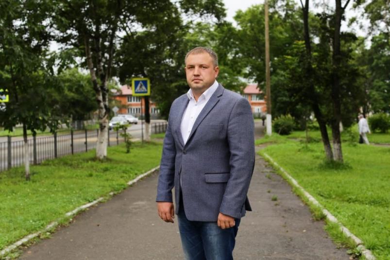 Василий Жидков: Обновленный генплан – залог повышения качества жизни в Славянке
