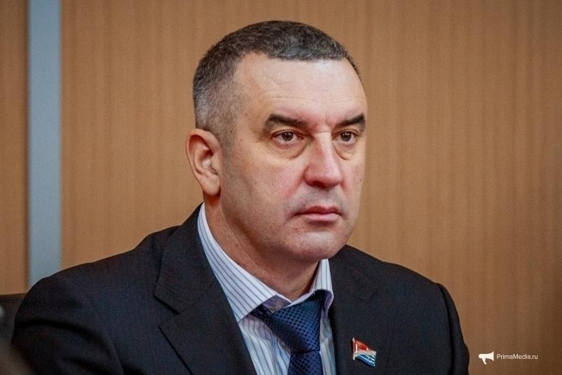 На развитие животноводства в 2021 году в Приморье направят более 1 млрд рублей – Дрожжин