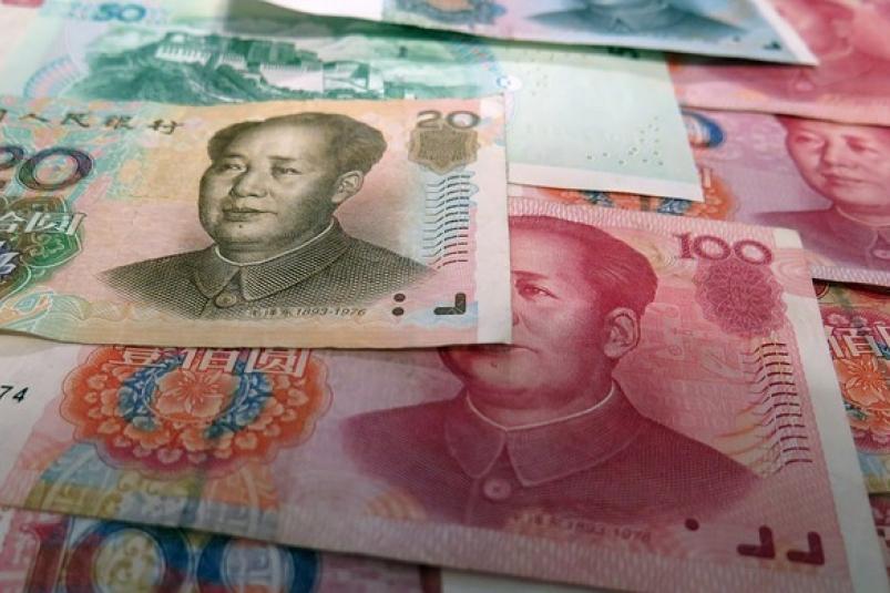 ВТБ подключен к национальной системе внутренних платежей Китая CNAPS
