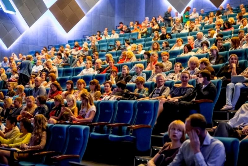 'День Студента' отметят в сети кинотеатров 'Иллюзион'