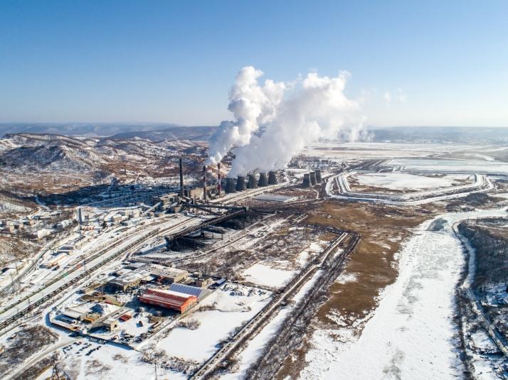 Приморская генерация направит 1,7 млрд рублей на ремонтную кампанию 2021 года