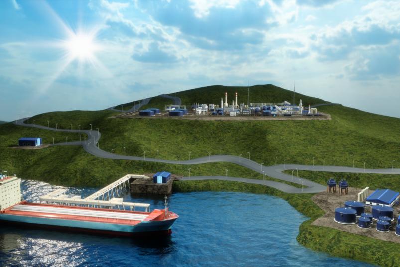 Безопасен и может быть реализован: вопросы строительства НЗМУ обсудили в Приморье