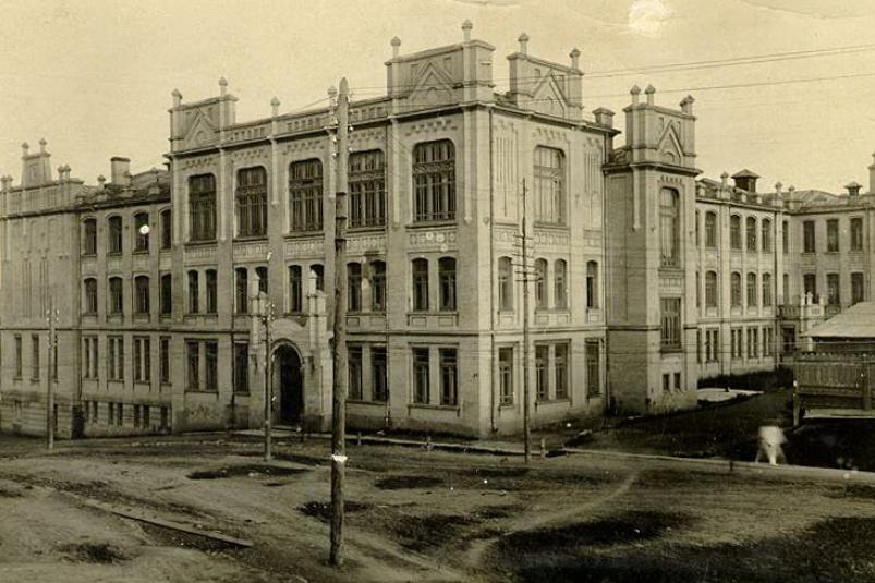 Знаменитое здание на Суханова, 8 во Владивостоке превратят в университет прокуратуры