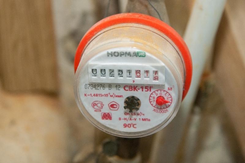 Приморские тепловые сети призывают жителей Приморья произвести поверку приборов учета ГВС