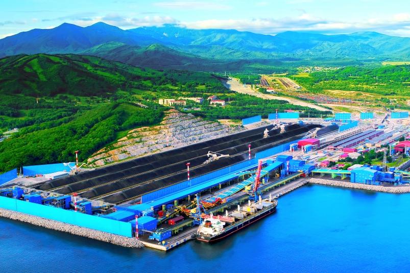 В 2020 году компания АО 'Восточный Порт' направила в бюджеты всех уровней 3,2 млрд рублей