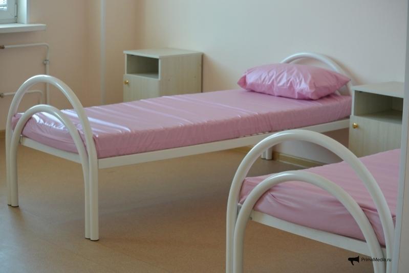 В Приморье ковидные койки освобождают для планового приема пациентов