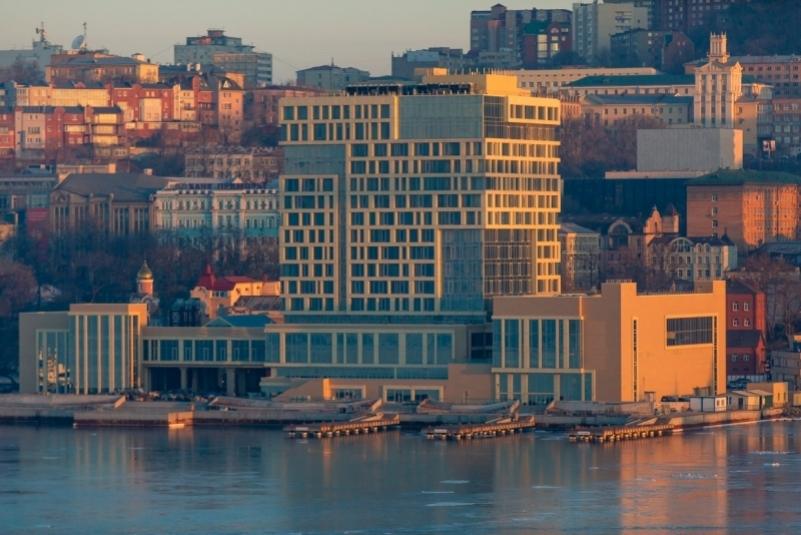 Около 30 отелей в Приморье готовятся к ВЭФ-2021