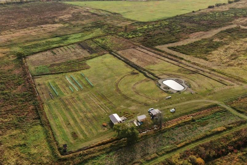 В Приморье откроется арт-парк на 'дальневосточных гектарах'