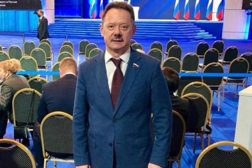 Владимир Новиков: объединение регионов должно нести реальную пользу для народа