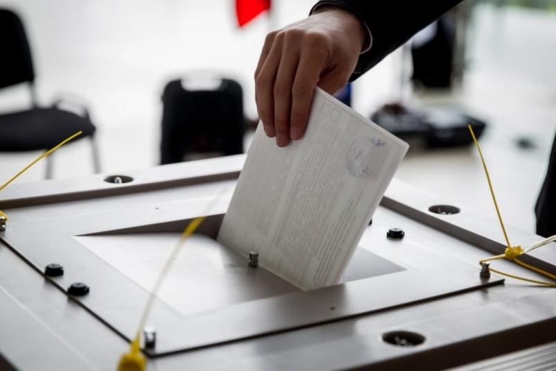 Типография 'Литера В' предлагает услуги по печати агитационных материалов на выборы